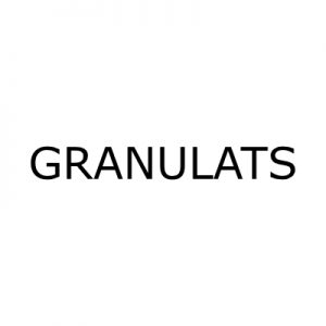 GRANULATS